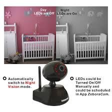 signal ique bureau 10 best baby monitoring cameras home security list