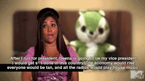 Snooki Memes - 21 ridiculous jersey shore quotes smosh