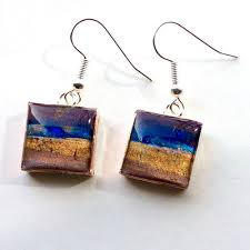 paper mache earrings all things paper paper jewelry artisan up part 2