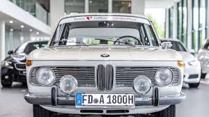 Krah Und Enders Bad Hersfeld Alter Motor Brummt Für Kranke Kinderherzen Fulda