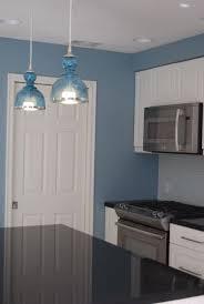 blue kitchen paint color ideas best 25 blue walls kitchen ideas on blue wall colors