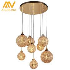 Chandelier Lamp Shades With Crystals by Online Get Cheap Hotel Sconce Shade Aliexpress Com Alibaba Group