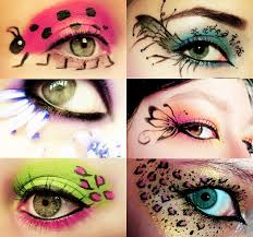 now that u0027s some crazy eye makeup hair u0026 beauty pinterest