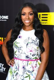 porsha hair product did porsha williams really shave her head