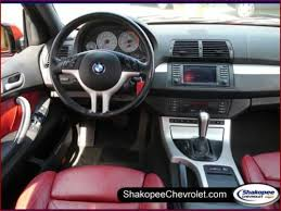 2002 bmw x5 4 6is find used 2002 bmw x5 4 6is sport utility 4 door 4 6l in shakopee