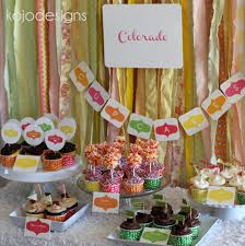 5 steps to creating the ultimate cupcake bar