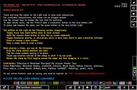 the powder apk the powder 1 3 apk android simulation