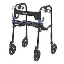 senior walkers with wheels elderly walker drive clever lite walkers walker rollator drive