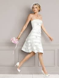 knee length wedding dress wedding dress length options wedding dresses wedding gowns