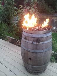 Diy Propane Firepit Diy Outdoor Pit Propane Pit Design Ideas