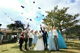 Small Wedding Venues Small Weddings On The Rise In South Korea Be Korea Savvy