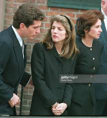 funeral for rose kennedy pictures getty images