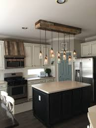 rustic kitchen light fixtures outstanding rustic kitchen island light fixtures elegant best 25
