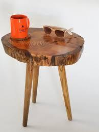 best 25 trunk table ideas on tree trunk table tree