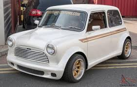 mini cooper modified 1992 rover classic mini custom built show car modified by