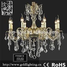 Remote Controlled Chandelier Remote Control Led Crystal Chandelier Light Remote Control Led