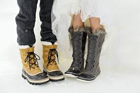 winter boots tweed telegraph a mountain wedding guide by