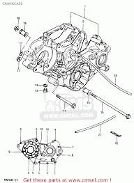 28 98 cr250 service manual 57552 for competition use only