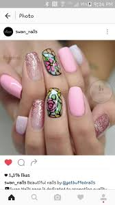 the 25 best disney acrylic nails ideas on pinterest mermaid