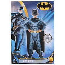 batman costumes dc comics batman dress up costume big w