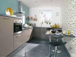 exemple cuisine moderne bien exemple de cuisine de crédence 2 idees de cuisine moderne en
