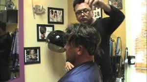 hair replacement system transformation san antonio youtube