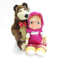 russian masha bear dolls buy buy russian masha bear