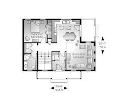 Small English Cottage Plans Alicia Place English Home Plan 032d 0778 House Plans And More