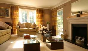 livingroom candidate orange and brown living room ideas christmas lights decoration