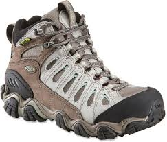 womens boots rei oboz sawtooth mid bdry hiking boots s rei com