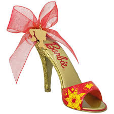 shoe sational special edition ornament keepsake