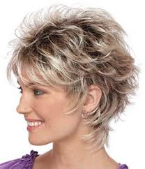 what does a short shag hairstyle look like on a women 40 gorgeous layered haircuts for fancy look layered cuts layering