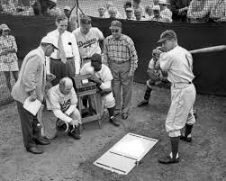 an electronic umpire baseball tried it in the 1950s the new