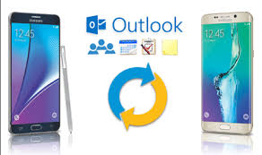sync outlook calendar with android best ways to sync outlook to galaxy note 5 and s6 edge