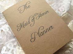of honor organizer made to order of honor planner organizer
