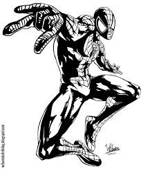 mvc3 spider man