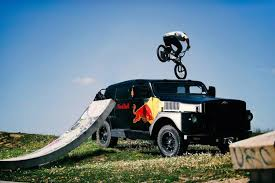 photo gallery a look at technologies built into the volvo trucks learn all about the red bull sugga