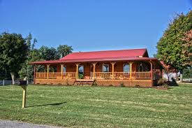 wonderful small log cabins with wrap around porch using wooden