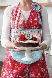 kitsch u0027n cool a retro diy kitchen tea wedding inspirations