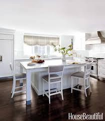 open floor plan kitchen gray kitchen design