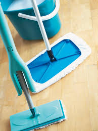 How To Clean Wood Laminate Floors With Vinegar The Best Cleaning Tools For The Job Hgtv