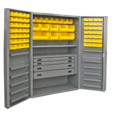 durham mfg dcbdlp724rdr 95 cabinet with 72 bins 1 shelf 12