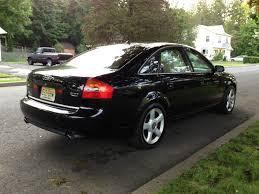 Audi A 6 2003 Vwvortex Com Fs 2003 Audi A6 2 7t Automatic 93 600 Miles Black