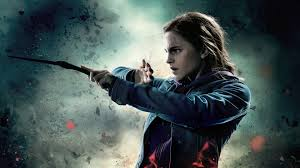 hermione harry potter and the deathly hallows part 2 harry