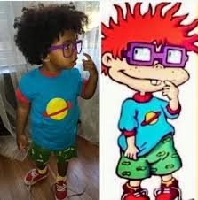 5 Month Baby Boy Halloween Costumes 25 Rugrats Costume Ideas 90s Themed Costumes