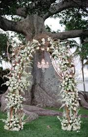 wedding arches made of branches wedding wednesday floral arches flirty fleurs the florist