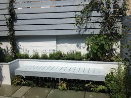 Small Urban Garden - small urban garden design