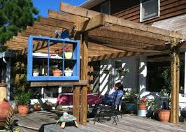 pergola deck ideas best images collections hd for gadget windows