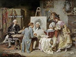 Washington Memes - george washington meme paintings 8 dose of funny