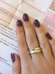 gel nails without uv light sandi pointe virtual library of collections